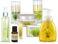 Lemongrass Products