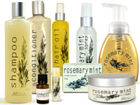 Rosemary Mint Products