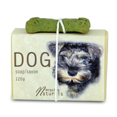 Biodegradable Dog Soap