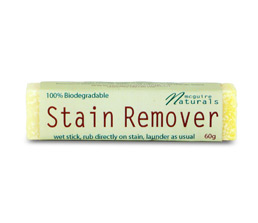 Biodegradable Stain Remover