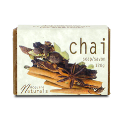 Chai Bar Soap